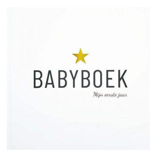 Babyboek 1