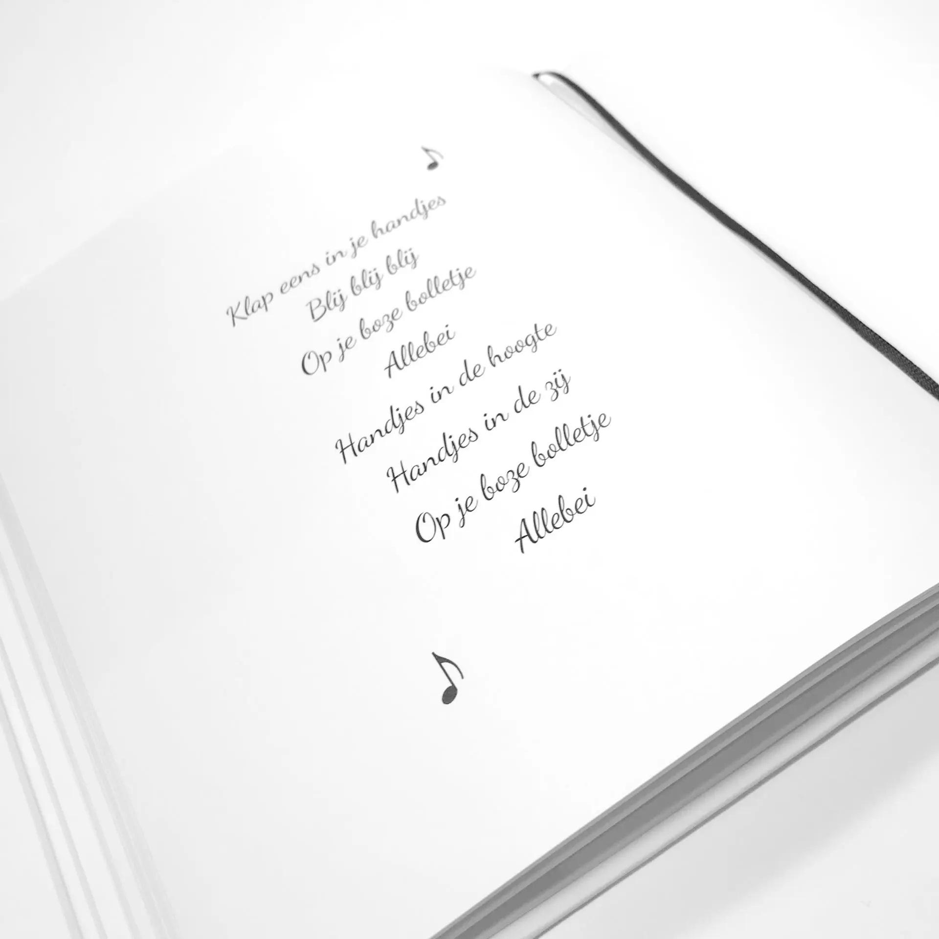 Babyboek 3
