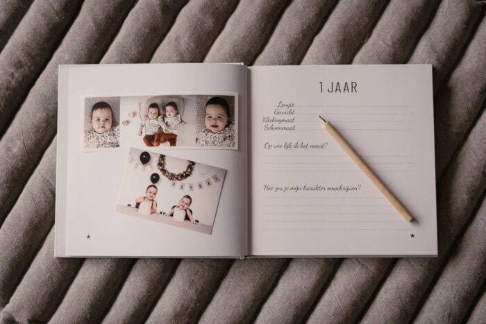 Babyboek 4