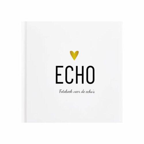Boek Echo 1