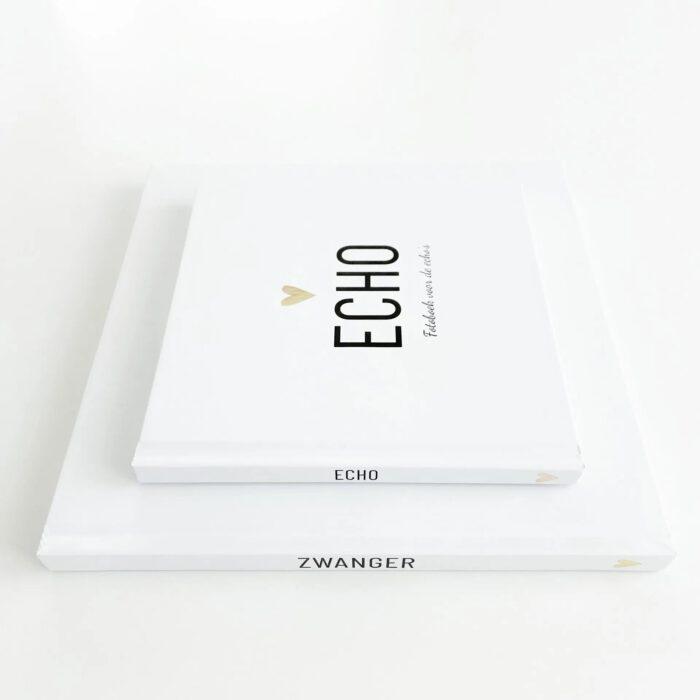 Boek Echo 2