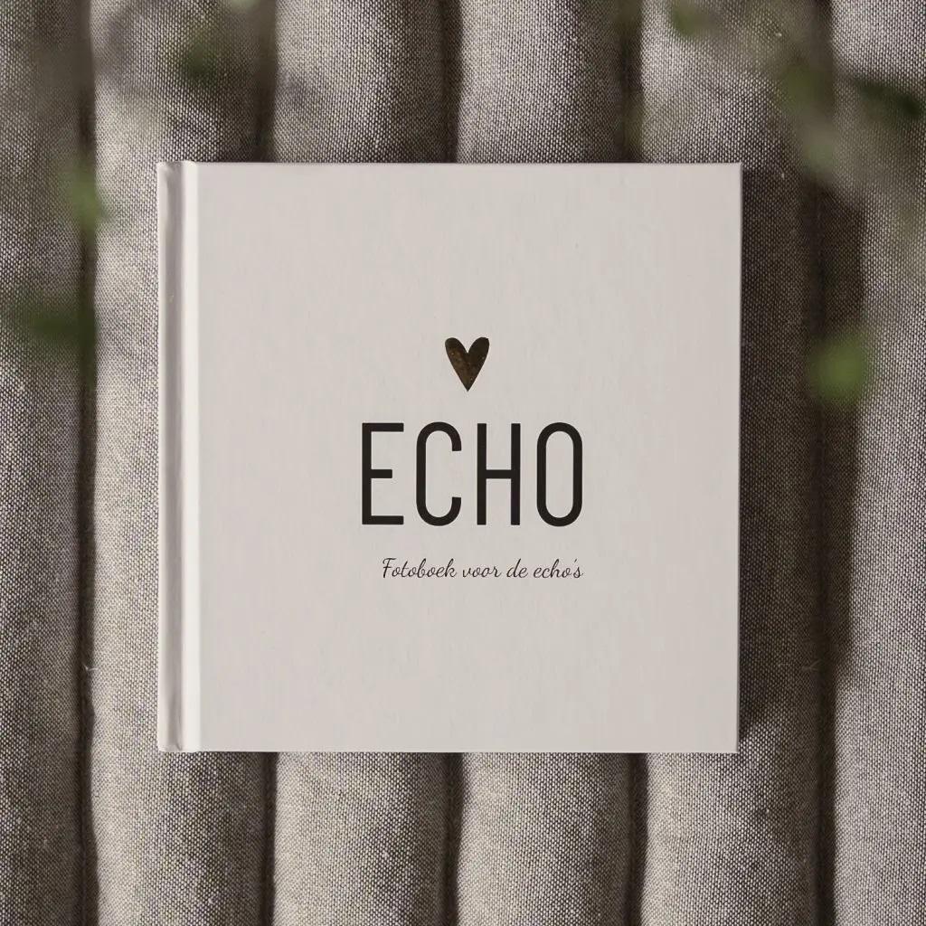 Boek Echo 6
