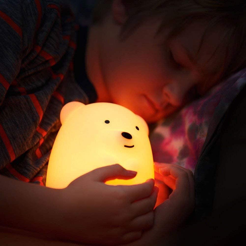 Nachtlampje